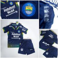 Jersey Baju Anak Kids Persib Bandung 3rd 2020/2021 Grade Ori Import