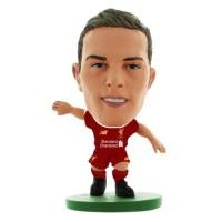 Soccerstarz - Liverpool Jordan Henderson - Home Kit 2020