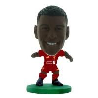 Soccerstarz - Liverpool Georginio Wijnaldum - Home Kit 2020
