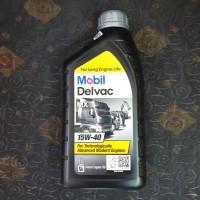 Oli Mobil Delvac MX 15w40