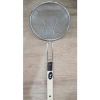 Serokan Gorengan / Saringan / Strainer Net 16cm