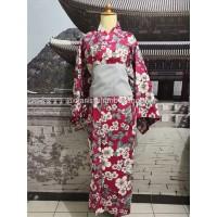 YUKATA (baju tradisional jepang) - kode YK002