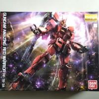 Bandai MG 1/100 Gundam Amazing Red Warrior PF-78-3A