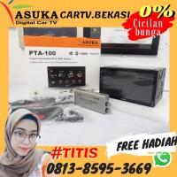 Promo Asuka PTA 100 Tv Android Tv Digital