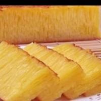 Kue Bika Ambon 2 Pcs ( kue subuh)