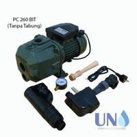 Pompa air Shimizu Jet Pump PC 260 BIT (Tanpa tabung)