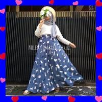 Griyaraditya Almira Rok Panjang Payung Muslimah Milena Wolvis Umbrella