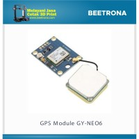 GPS Module GY-NEO6 V2 Unblox Serial GPS for arduino