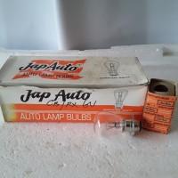 Bohlam Lampu Depan Jap Auto CB/RX 6V/35W per 10pcs