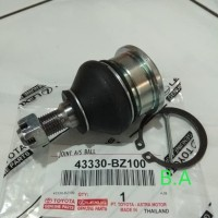 ball joint only low arm agya/ayla