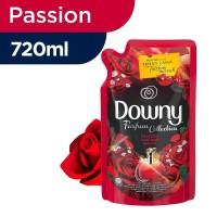 Downy Pewangi Pakaian Perfume Collection Passion 720 ml