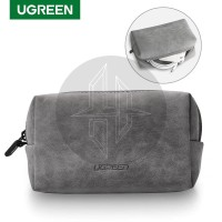 UGREEN 80359 Accessories Storage Bag Pouch Dompet Travel Kit Charger