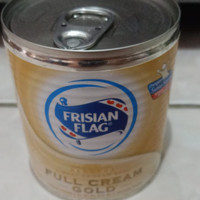 Frisian Flag Susu Full Cream Gold Susu kental manis