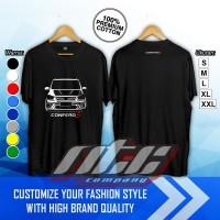 Kaos Baju Mobil Wuling Confero S Kaos Otomotif - NTC Company