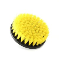 Drill brush All purpose for Bathroom surface Grout Tile Kitchen Auto