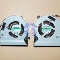 CPU GPU Cooler Fan ASUS ROG Strix GL502 GL502VY GL502VS GL502VM GL502V