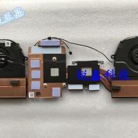 CPU GPU Cooler Fan/Heatsink Asus ROG Strix GL503 GL503V GL503VD FX503