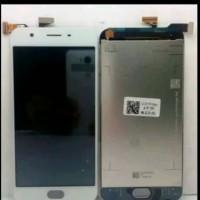 LCD OPPO CPH1701 CPH 1701 ORIGINAL FULLSET + TOUCHSCREEN