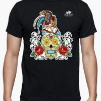 Kaos Katrina T-Shirt