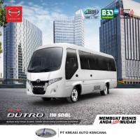 HINO DUTRO BUS 110 SDBL