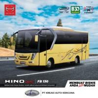 HINO BUS FB 130