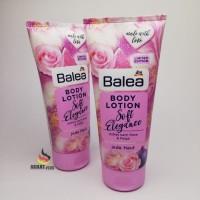 Balea Body Lotion Soft Elegance, 200ml