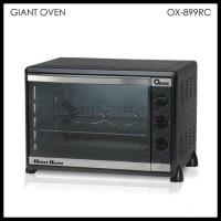 Oven Panggang Murah Open Microwave Oxone Ox-899Rc Panggangan Ayam