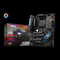 Jual MSI X370 Gaming Pro Carbon - AM4 Berkualitas