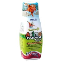 Nature's Plus Animal Parade Liquid Natures 8oz BPOM Nutrisi Anak