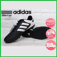 Adidas Sepatu Futsal Model Adidas Copa - Hitam, 42