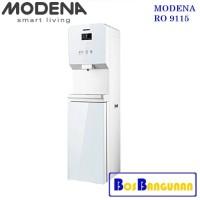 Reverse Osmosis MODENA RO9115 / MODENA Water Purifier RO 9115 UV