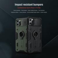 Nillkin Camshield Armor Case Casing iPhone 11/11 Pro/11 Pro Max