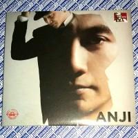 CD Anji - Selftitled
