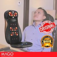 MAGO Massage Cushion - Bangku Pijat