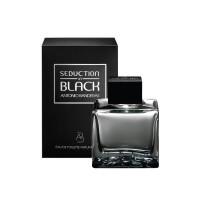 Parfum ANTONIO BANDERAS BLACK SEDUCTION MAN EDT 100 ML ORIGINAL