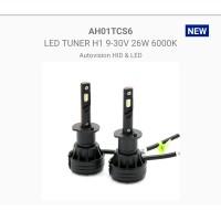LAMPU LED H1 AUTOVISION TUNER Headlamp BOHLAM