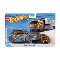 Hot Wheels 1:64 Super Rigs - Bank Roller