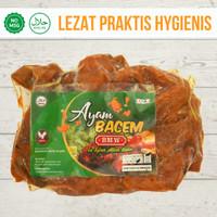 Ayam Kampung Ungkep Frozen Rasa Bacem Manis 1 Ekor
