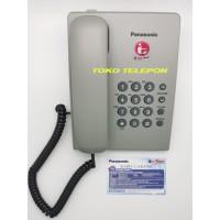 Murah! ! Telepon Panasonic KX-TS505 / TS 505 (Grey) ORIGINAL GARANSI