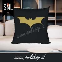Bantal Sofa / Bantal Kotak / Bantal Dekorasi - Batman Super Hero DC 03