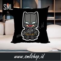 Bantal Kotak / Bantal Dekorasi - Batman 008 Superhero DC Comics