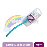 Philips Avent bottle and teat brush sikat botol