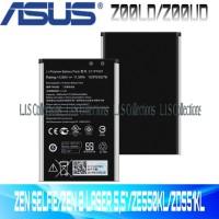 Baterai Batre Battery Asus Zenfone 2 Laser 5,5 inch ZE550KL ORI