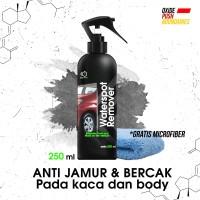 OXIDE Waterspot body remover, pembersih jamur,noda body mobil/motor
