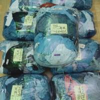 BAL MINI | kemeja denim wanita | cotton denim | peluang usaha