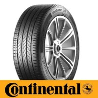 Ban Continental UC6 205/65 R16 Innova Reborn Alphard