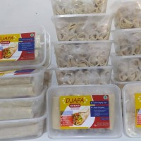 Kebab Frozen Isi 10 Bogor
