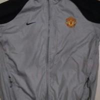 Rain jacket Manchester United 2003-2004 Player Version Original