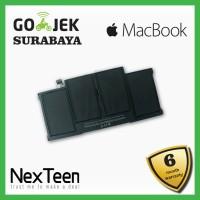 Original Baterai battery Apple Macbook Air 13 Inchi A1466 A1496 2013