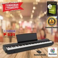 Digital Piano Yamaha P121 / P121B / P-121 / P-121B / P 121B / P 121